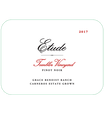 2017 Temblor Vineyard Pinot Noir, image 2
