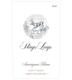 2019 Napa Valley Sauvignon Blanc Front Label, image 2