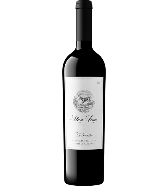 2017 Stags' Leap The Investor Napa Valley Red Blend