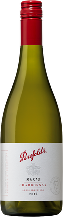 2017 Max's Chardonnay