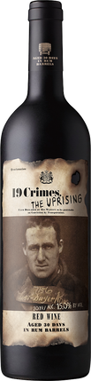 2019 The Uprising Red Wine