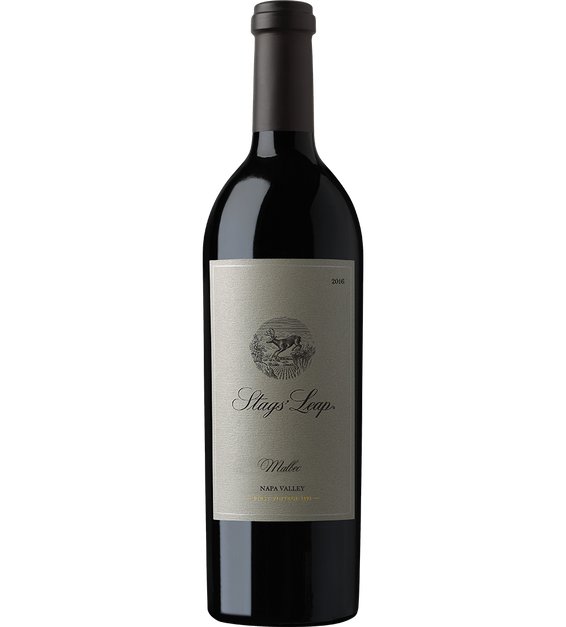 2016 Stags' Leap Napa Valley Malbec