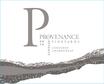 2018 Provenance Reserve Carneros Chardonnay Front Label, image 2