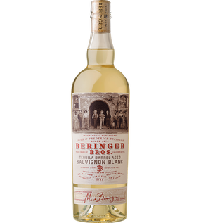 2017 Beringer Brothers Tequila Barrel Aged Sauvignon Blanc