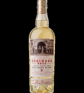 2017 Beringer Bros Tequila Barrel Aged Sauvignon Blanc