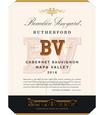 2016 Beaulieu Vineyard Rutherford Cabernet Sauvignon Front Label, image 2