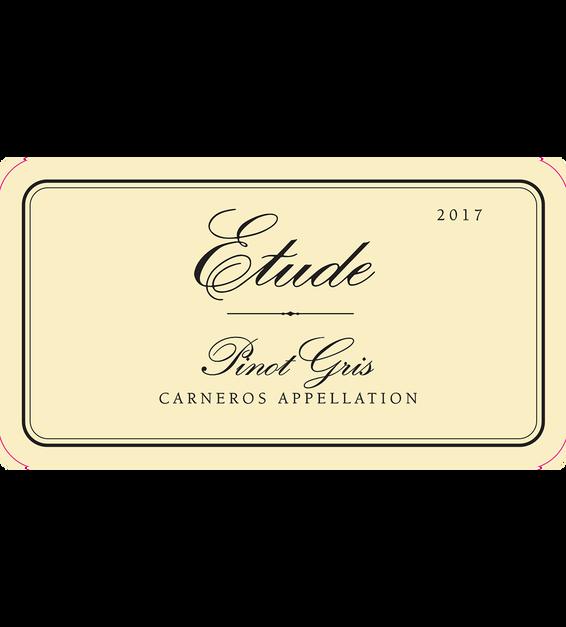 2017 Estate Pinot Gris