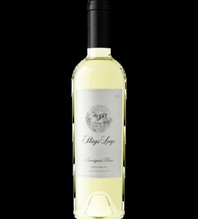 2018 Napa Valley Sauvignon Blanc