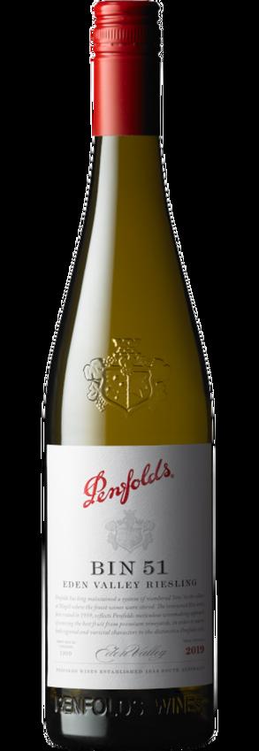 2019 Penfolds Bin 51 Eden Valley Riesling Bottle
