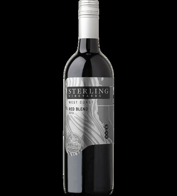 2016 Sterling Vineyards Vintner's Collection California West Coast Red Blend