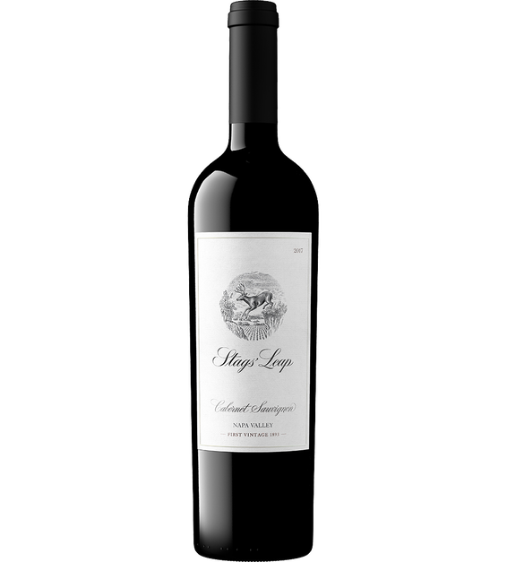 2017 Stags' Leap Cabernet