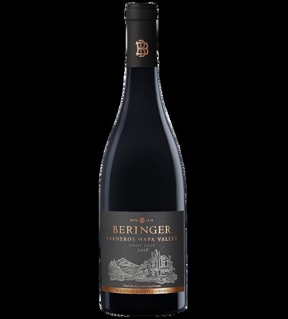 2018 Beringer Winery Exclusive Pinot Noir