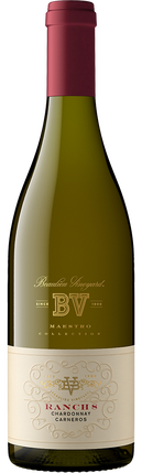 2018 Ranch No. 8 Maestro Chardonnay