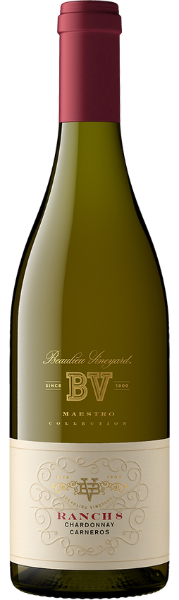 2018 Beaulieu Vineyard Maestro Ranch No. 8 Chardonnay