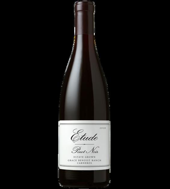 2018 Etude Carneros Estate Pinot Noir