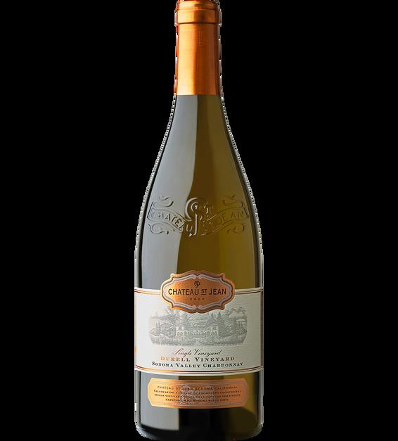 2016 Chateau St. Jean Durell Vineyard Sonoma Valley Chardonnay