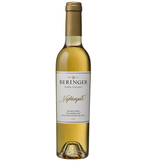 2016 Nightingale Botrytised Semillon / Sauvignon Blanc 375ml