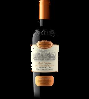 2016 Mallacomes Vineyard Cabernet Sauvignon