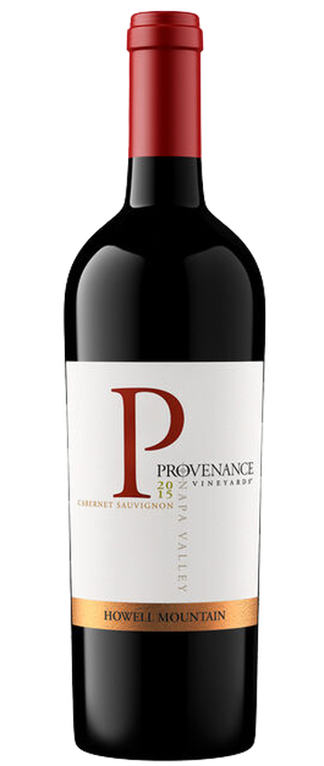 2015-Provenance-Vineyards-Howell-Mountain-Cabernet-Sauvignon
