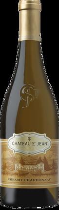 2018 Creamy California Chardonnay