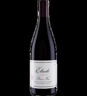 2018 North Canyon Vineyard Pinot Noir