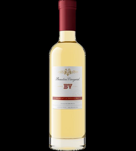 Non-Vintage Beaulieu Vineyard Muscat de Beaulieu Bottle Shot