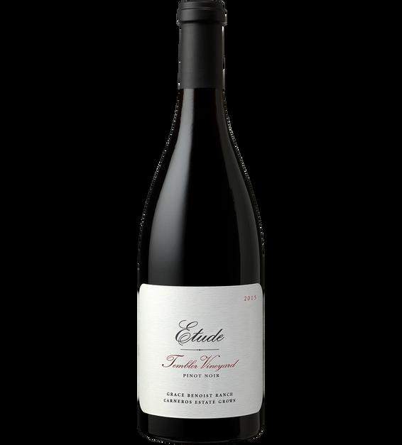 2015 Temblor Vineyard Pinot Noir