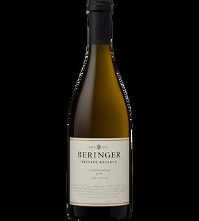 2018 Private Reserve Chardonnay