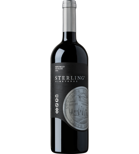 2015 Winemaker Select Red Blend