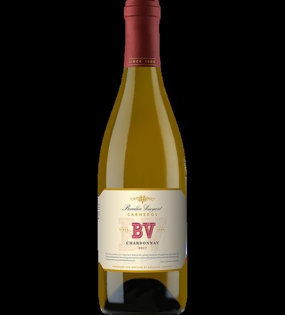 2017 Beaulieu Vineyard Carneros Chardonnay