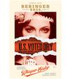 2017 Beringer Whisper Sisters Cabernet Sauvignon Front Label, image 3