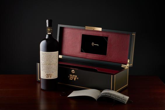 2016 Beaulieu Vineyard Rarity Cabernet Sauvignon Gift Box