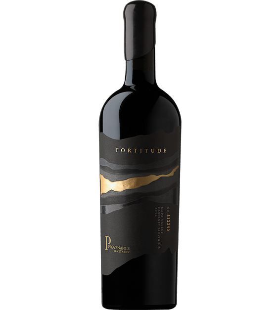 2016 Provenance Vineyards Fortitude Napa Valley Cabernet Sauvignon