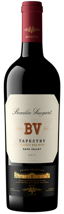 2017 Reserve Tapestry Red Wine