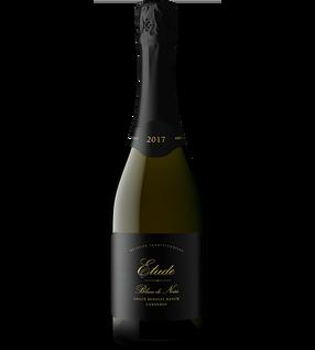 2017 Grace Benoist Ranch Blanc de Noirs Sparkling Wine