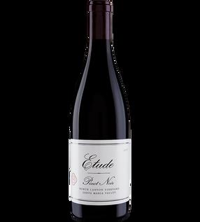 2015 North Canyon Vineyard Pinot Noir