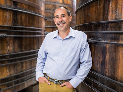 Former Winemaker Jeffrey Stambor