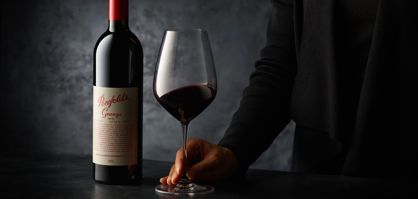 Discover Penfolds